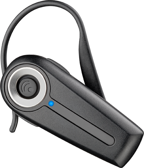 Plantronics Explorer 230 Bluetoothヘッドセット