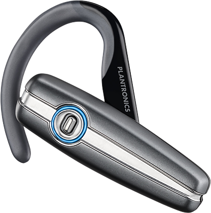 Plantronics Explorer 330 Bluetooth-Headset – Schwarz