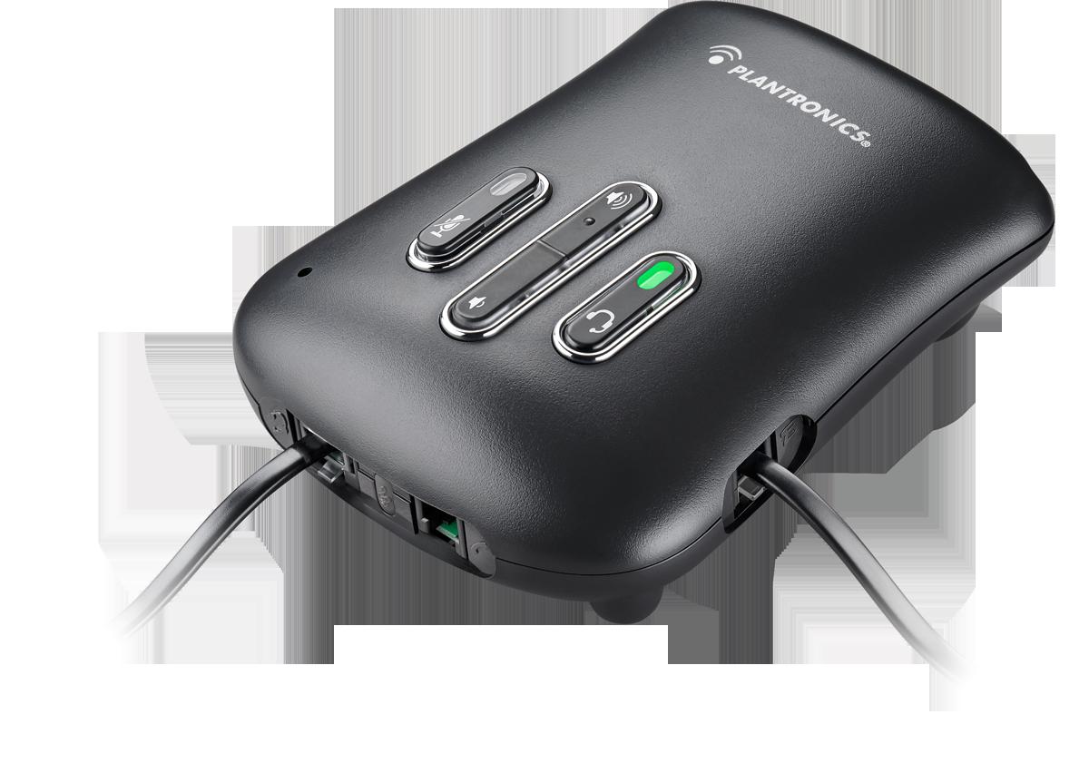 Plantronics AP15 VistaPlus Audio Processor Headset Digital Amplifier 79960-01