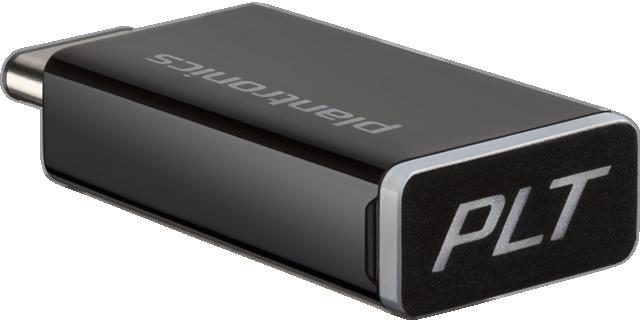 8785d18957e BT600 USB-A / USB-C Adapter, High-fidelity Bluetooth USB Adapter |  Plantronics