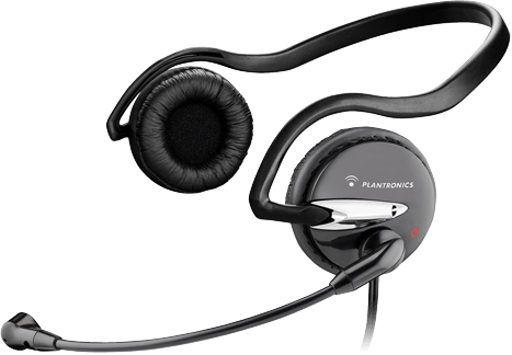Audio 345 Manuals And Guides Plantronics