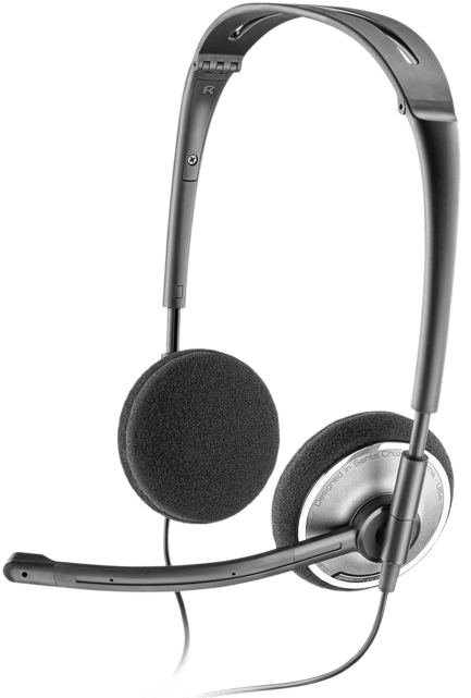 Audio 478 Manuals and Guides | Plantronics