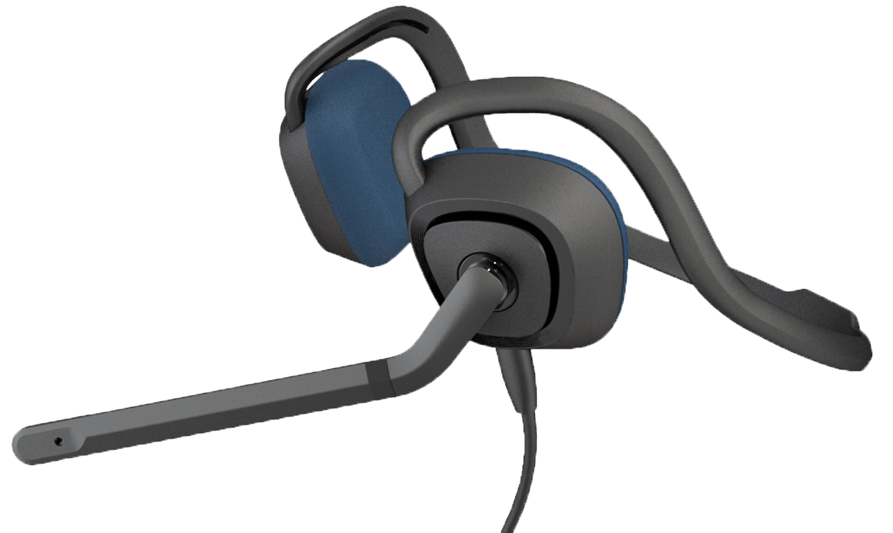 Plantronics .Audio 646