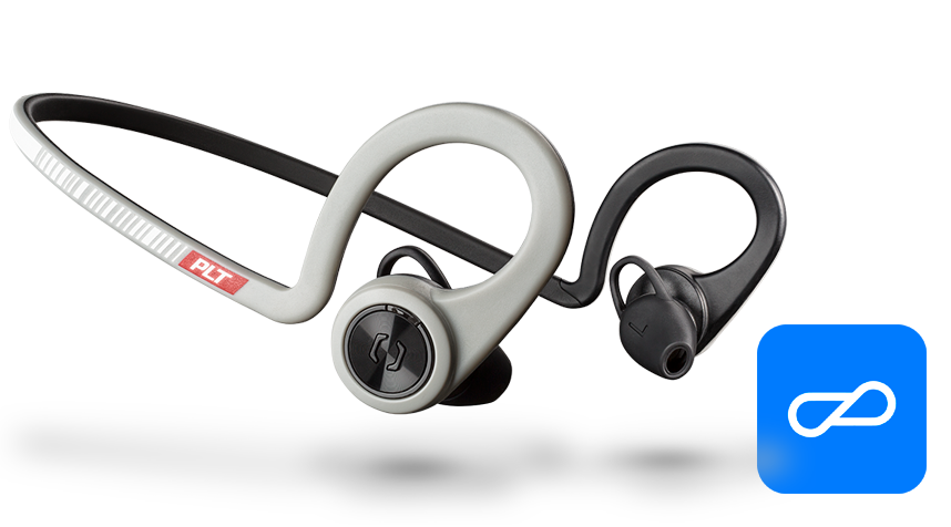 BackBeat FIT Setup and Support | Plantronics