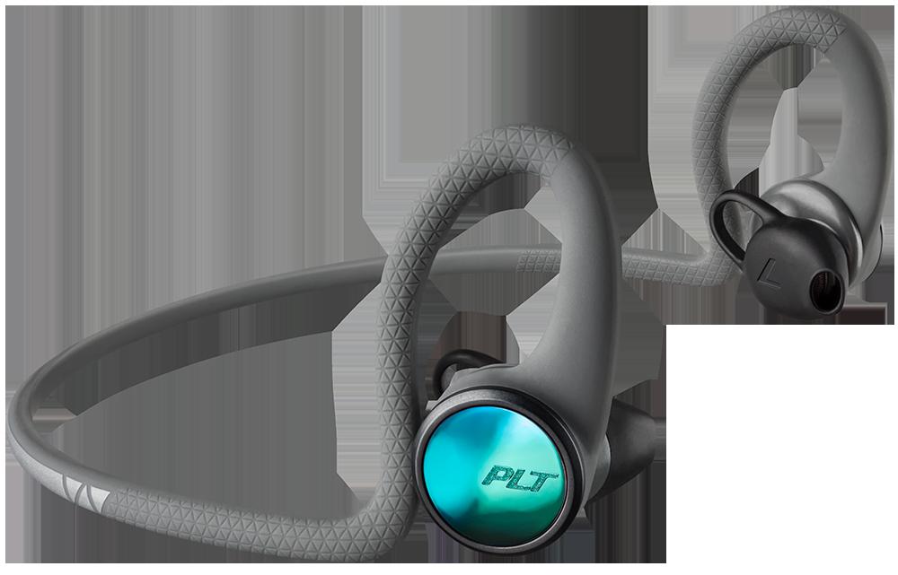 cb89db19912 BackBeat FIT 2100, Wireless Sport Headphones | Plantronics