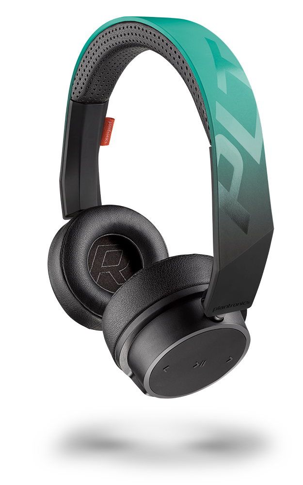 2797ef2f913 Sport Headphones   Plantronics