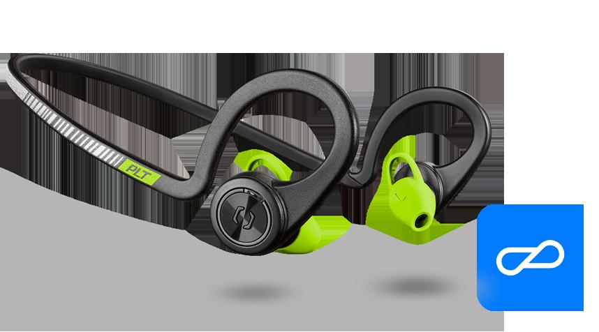 backbeat fit wireless sport headphones mic plantronics rh plantronics com 2xx plantronics bluetooth manual plantronics 3xx bluetooth pairing