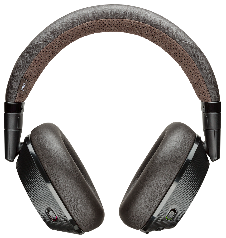 Backbeat Pro 2 Wireless Noise Canceling Headphones Mic Plantronics Building Switch On Active Cancelling With One Touch To Minimize Ambient And Silence The World Around You