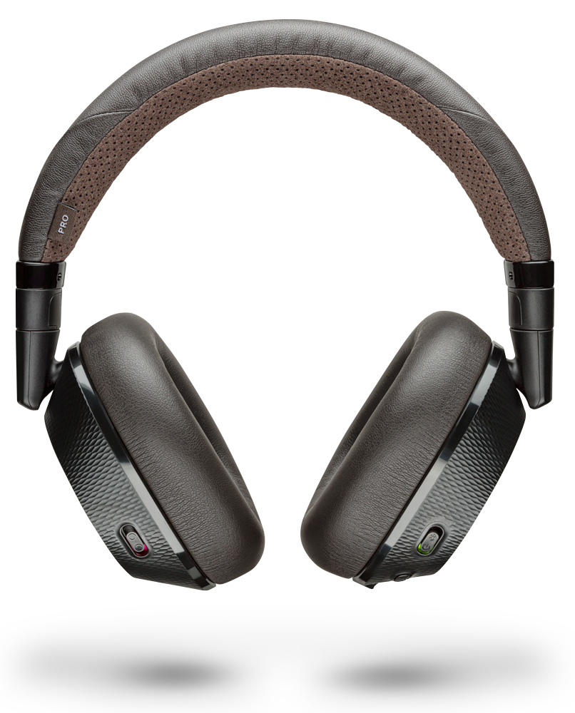 f1a73d82abe BackBeat PRO 2, Wireless Noise Canceling Headphones + Mic | Plantronics