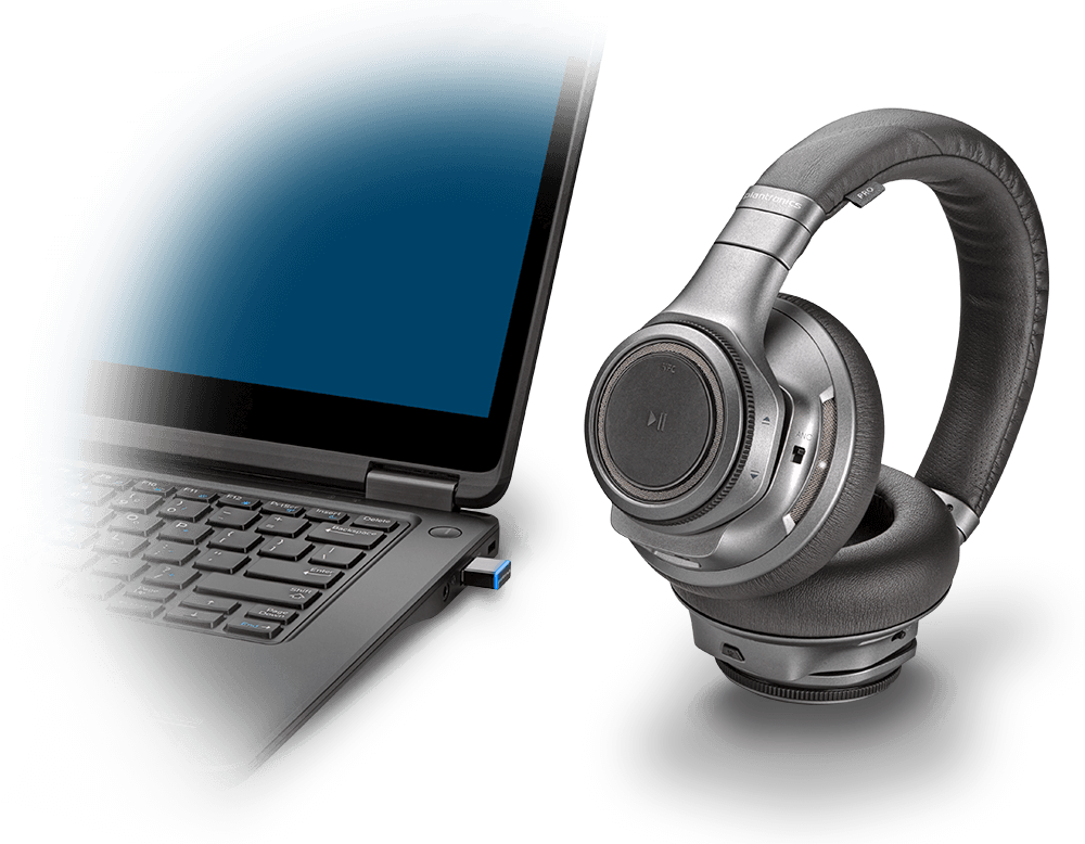 backbeat pro wireless noise canceling headphones hi fi usb rh plantronics com