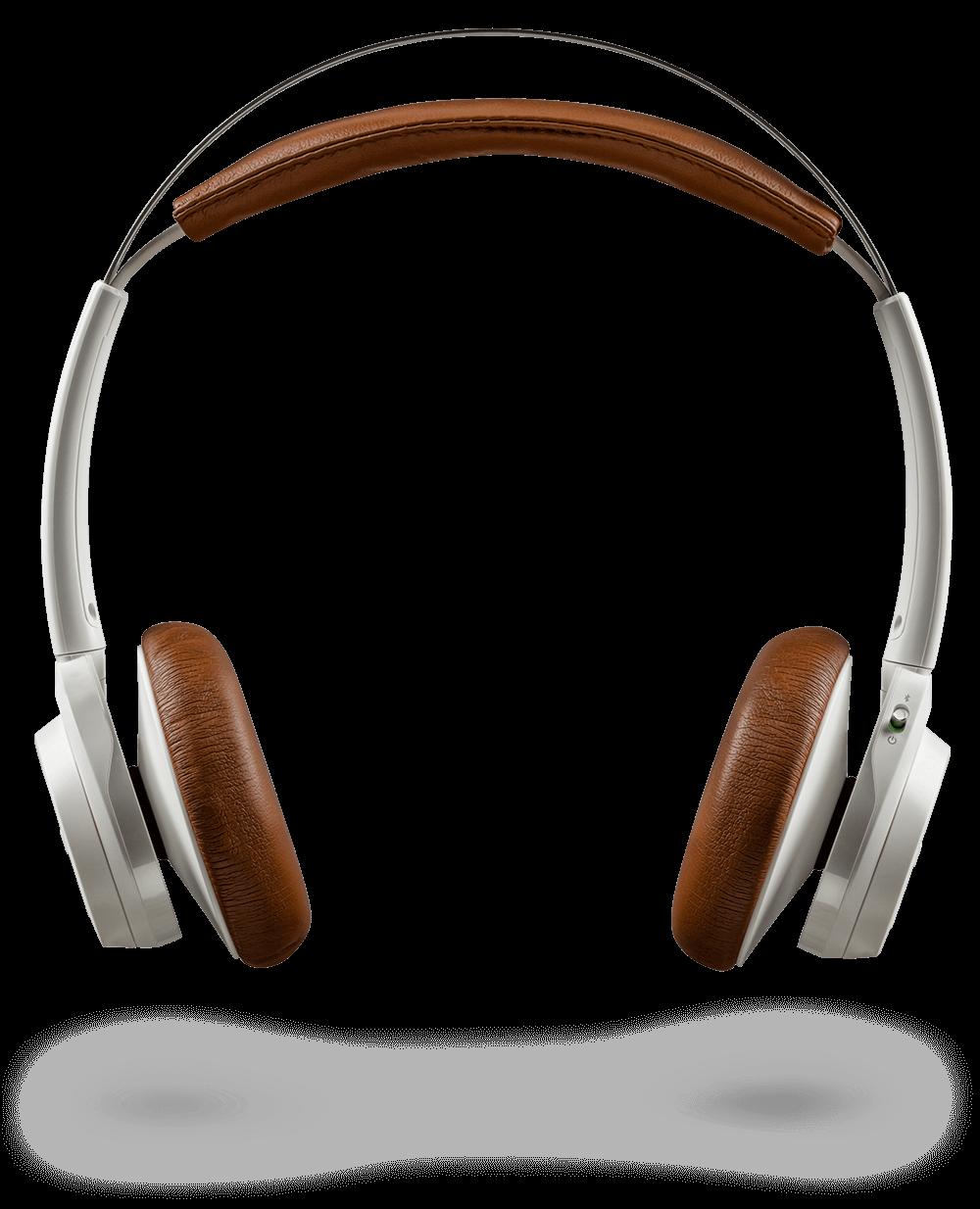413661d62d5 BackBeat SENSE, Wireless Headphones + Mic | Plantronics