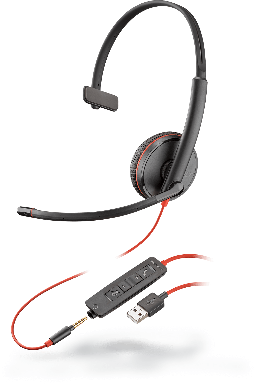 Plantronics Products Headsets Headphones And Accessories Phone Jack Wiring Diagram In Addition Telephone Color
