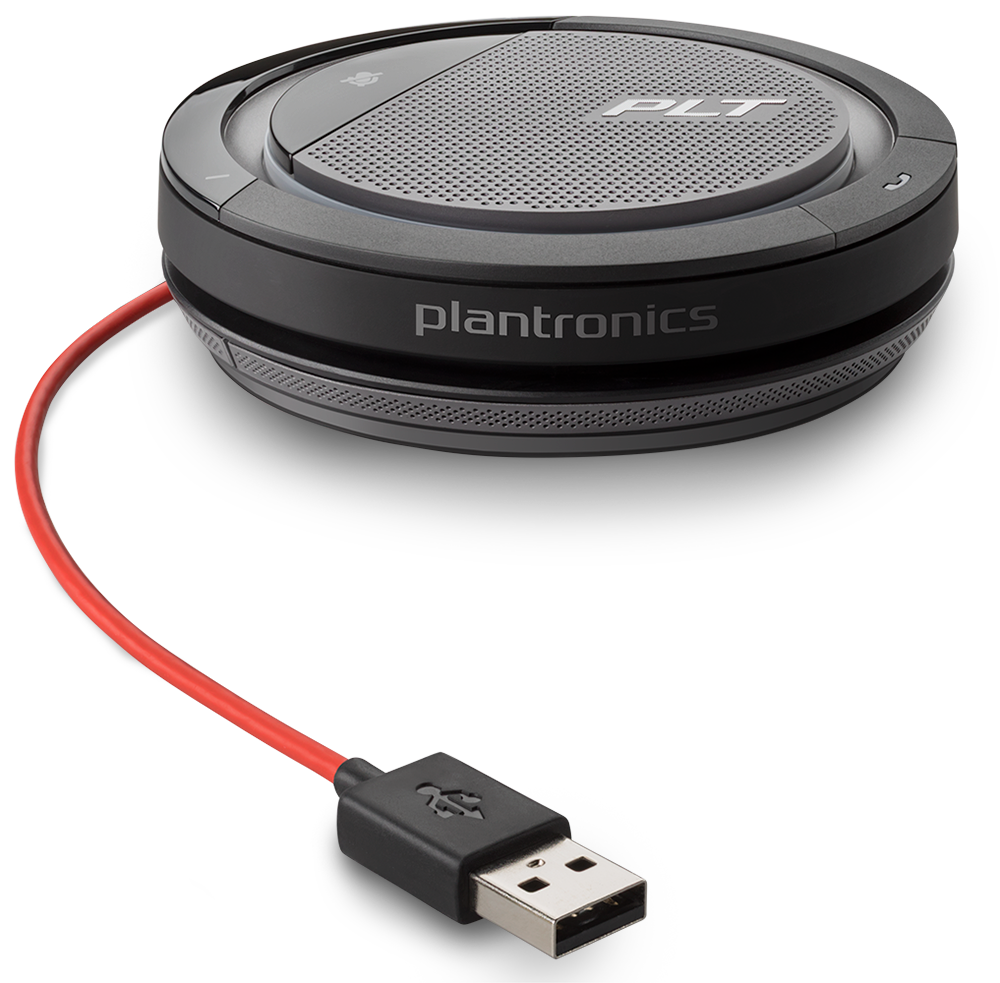 Plantronics Calisto 3200 & Calisto 5200 Speakerphones