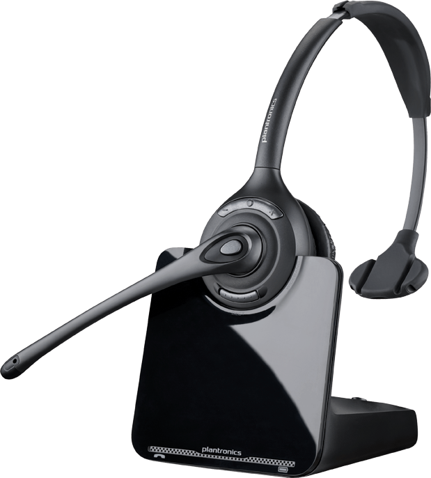 d4049ca351de46 CS500 Series, Wireless DECT Headset System | Plantronics