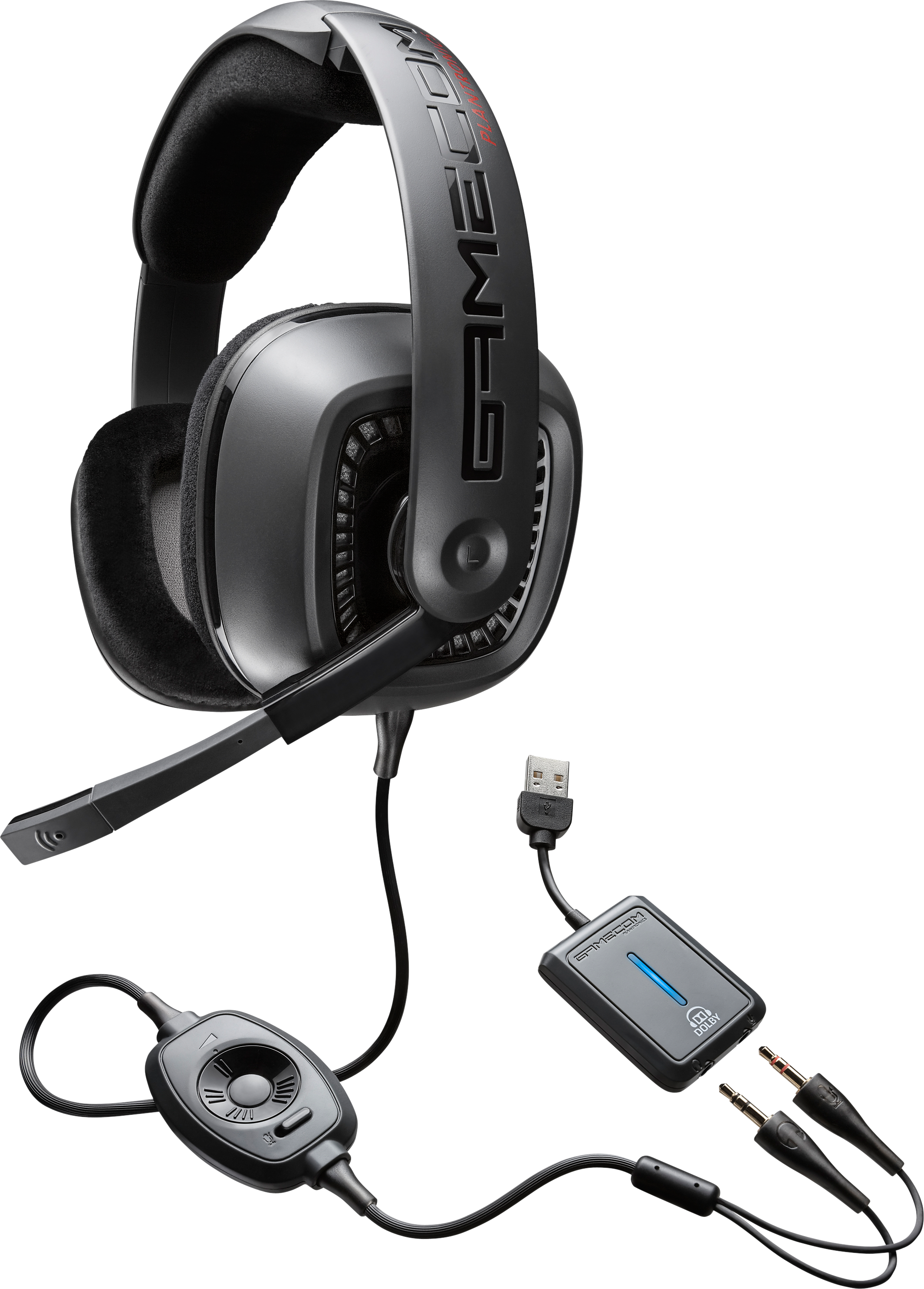 Plantronics® GameCom® 777