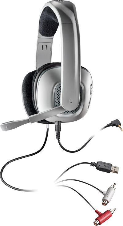 Gamecom X40 Manuals And Guides Plantronics Now Poly