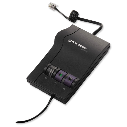 m12 manuals and guides plantronics rh plantronics com Headsets Plantronics Vista M12 Plantronics M12 Vista Headset Amplifier