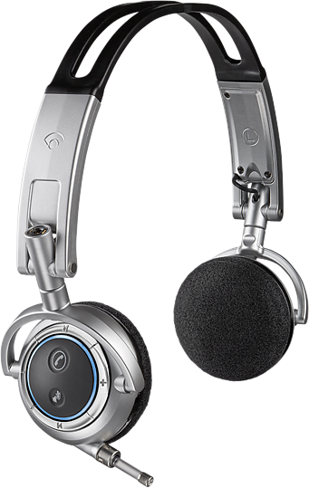 Micro-casque Bluetooth Pulsar 590E de Plantronics