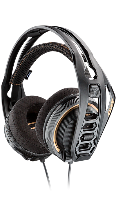 Dolby Atmos for Headphones | Plantronics