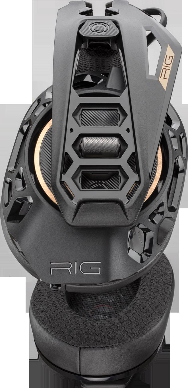 RIG 500 PRO HX