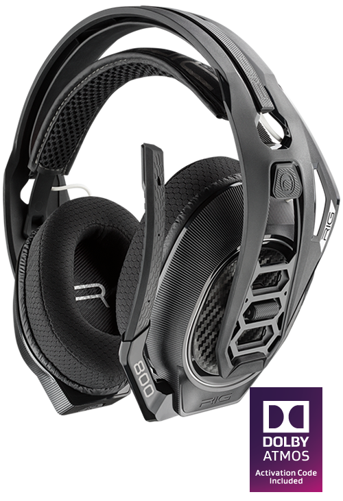 RIG 800LX, Wireless gaming headset for Xbox One   Plantronics