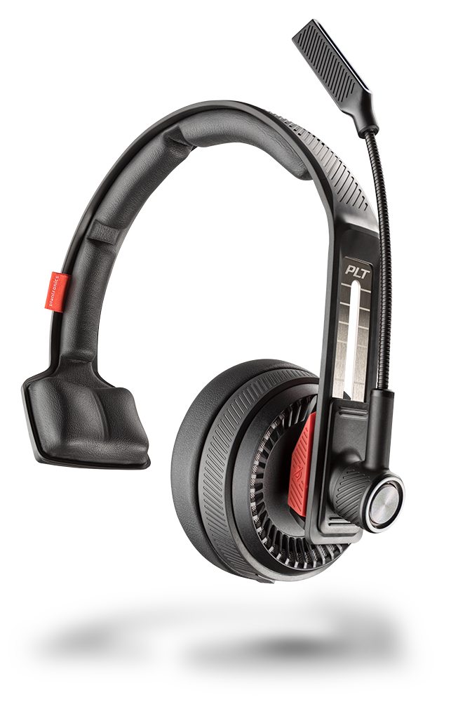 headsets and accessories plantronics
