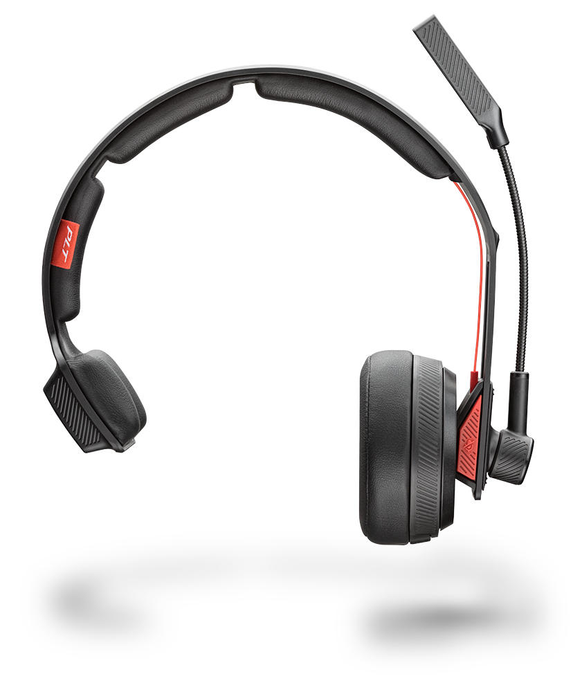 Headsets and Accessories | Plantronics