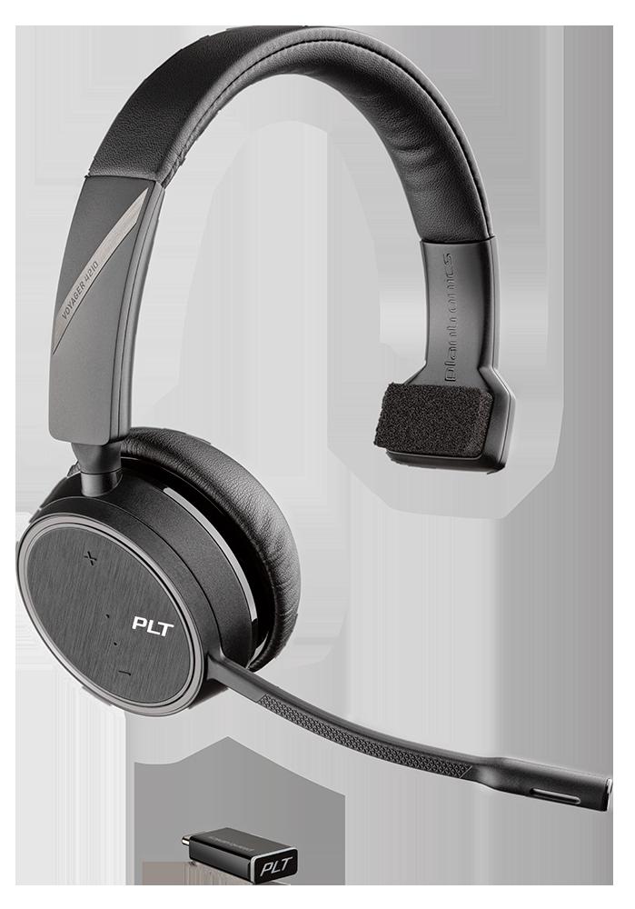 Bluetooth Headsets | Plantronics