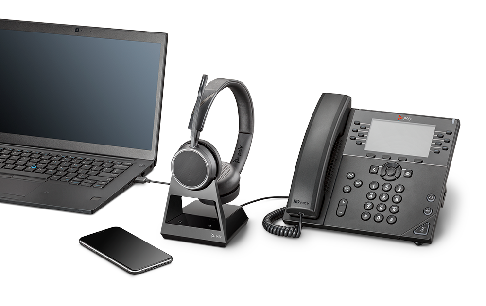Voyager 4200 Office and UC Series